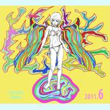2011年6月のAsasaneの絵!