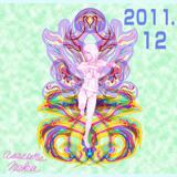 2011年12月のAsasaneの絵!