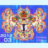 2012年3月のAsasaneの絵(2)!