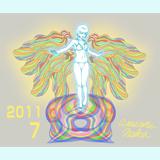 2011年7月のAsasaneの絵(2)!