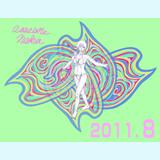 2011年8月のAsasaneの絵(3)!