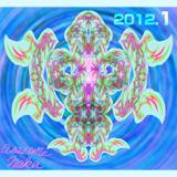 2012年1月のAsasaneの絵!