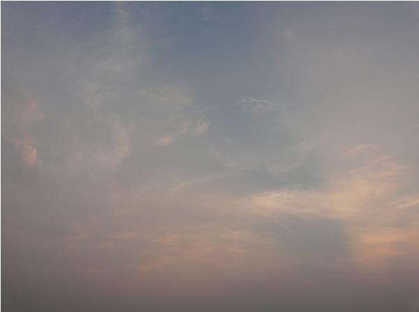 散歩空20120729